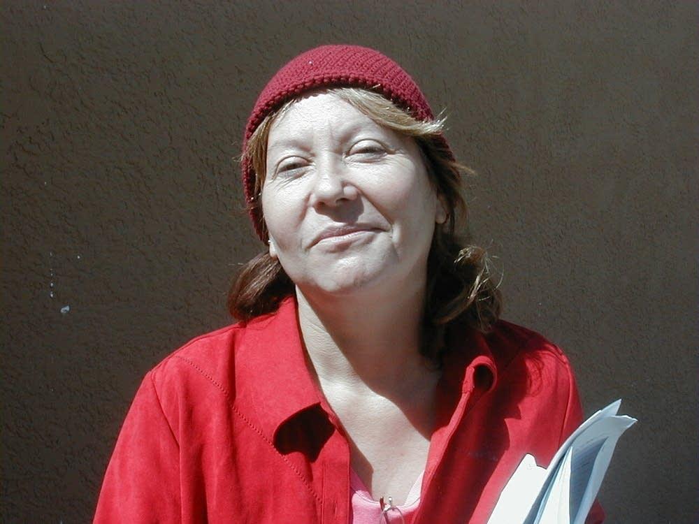 Audrey Thayer