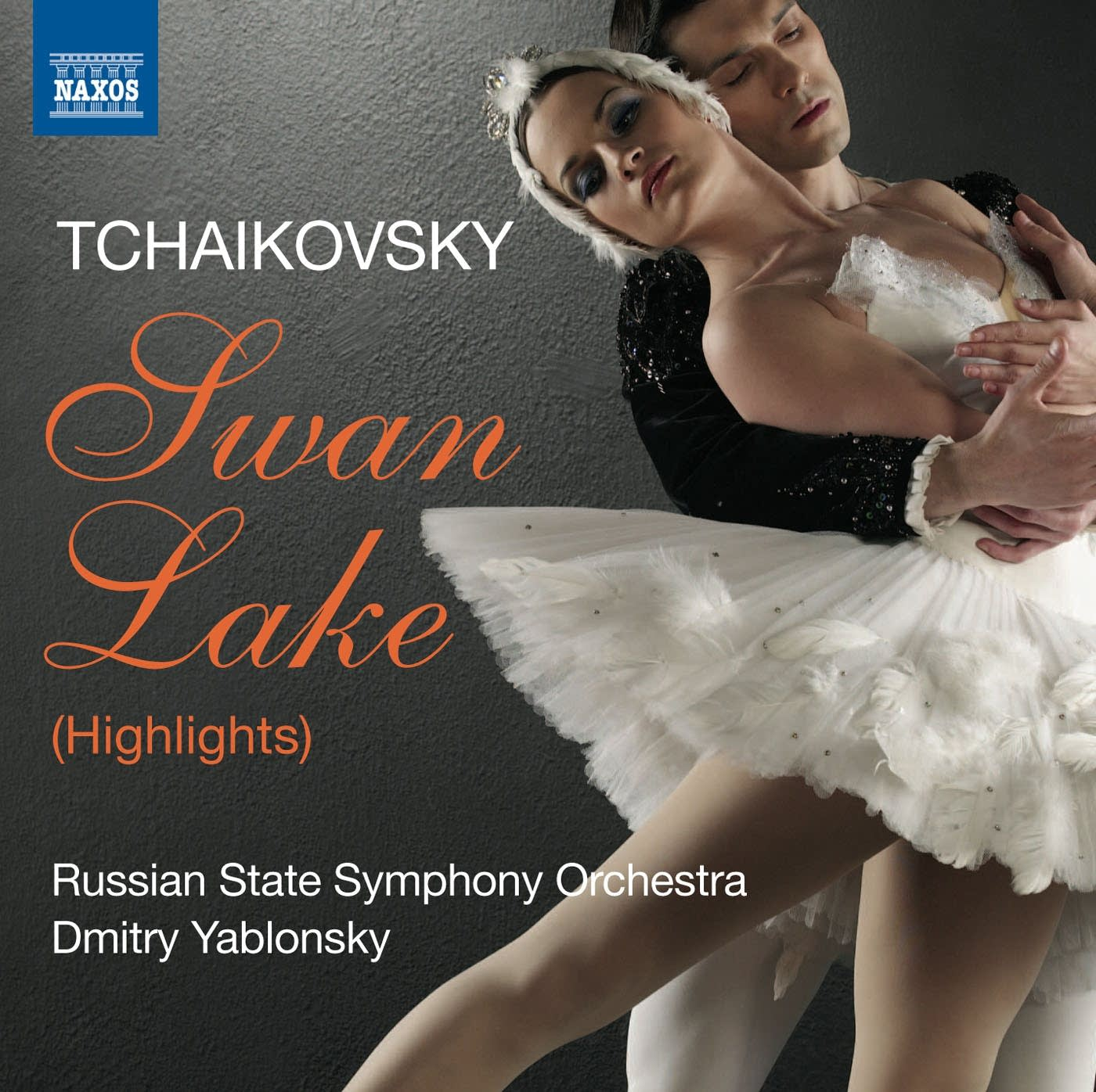 Peter Tchaikovsky - Swan Lake: Waltz