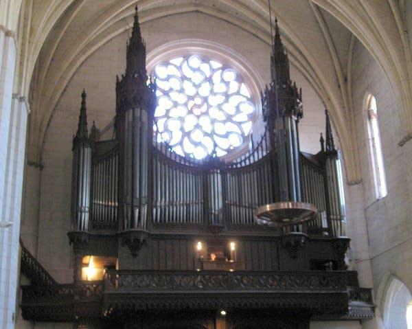 1888 Puget/Notre Dame de la Dalbade, Toulouse