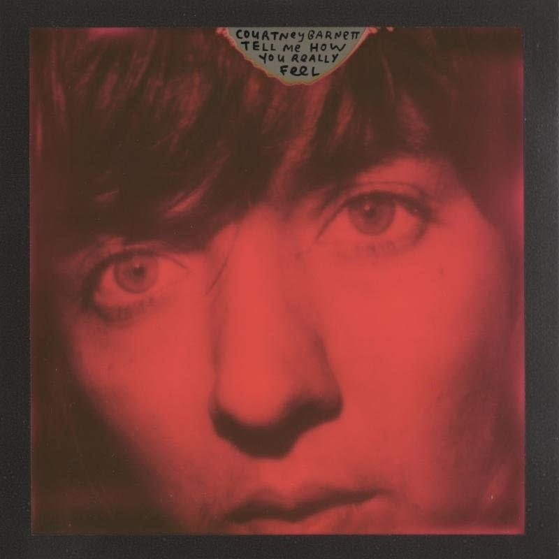 Courtney Barnett, 'Tell Me How You Really Feel'