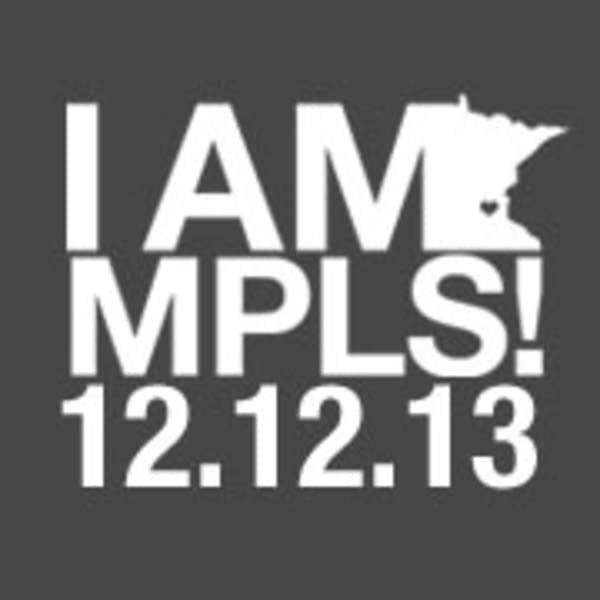 I AM MPLS! 2013