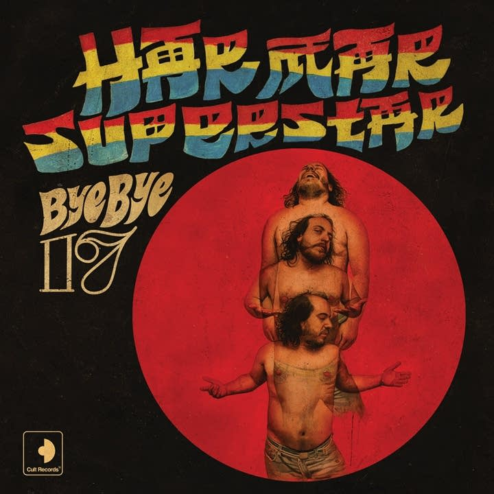 Har Mar Superstar - Bye Bye 17