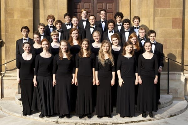 choir, clare college, cambridge, nick rutter
