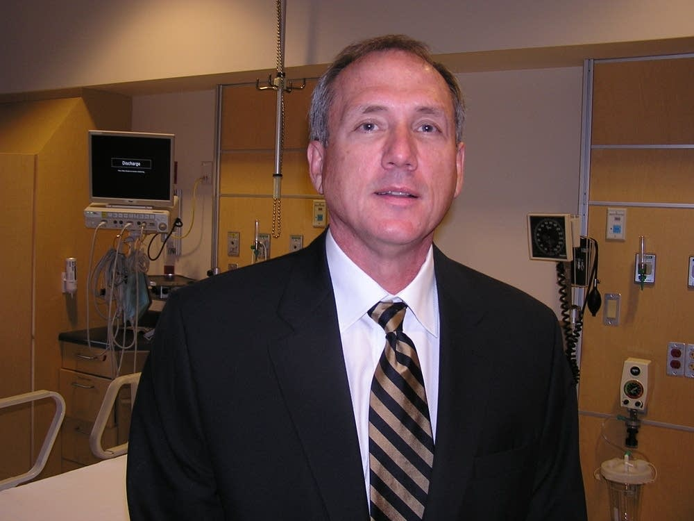 Dr. Michael Mooney