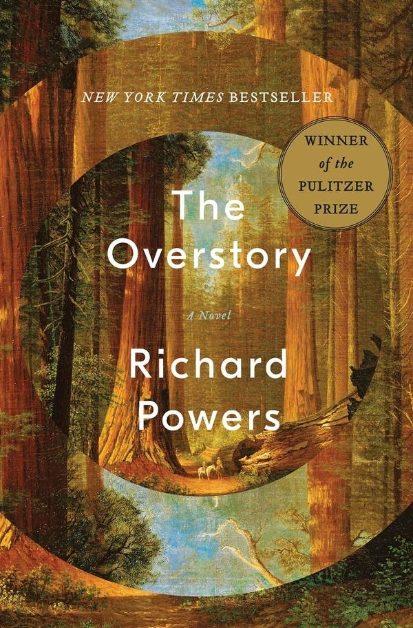 'The Overstory' by Richard Powers