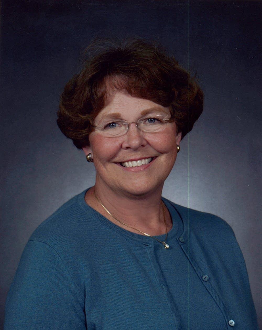 Barbara Bachman