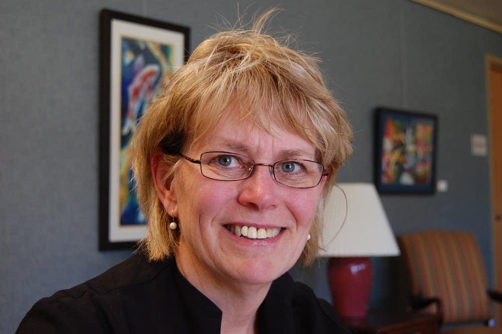 Sandy Bensen