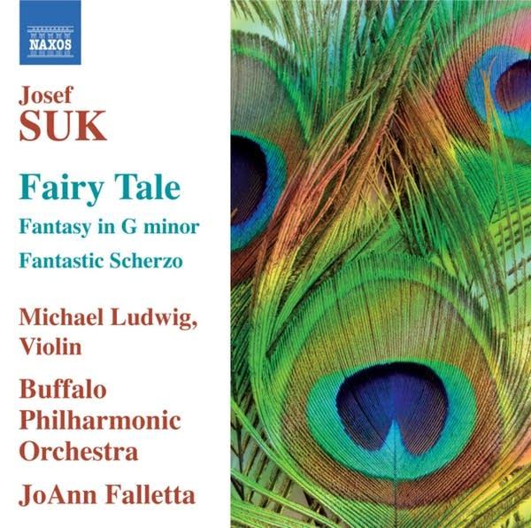 Joseph Suk: Fairy Tale-Fantastic Scherzo