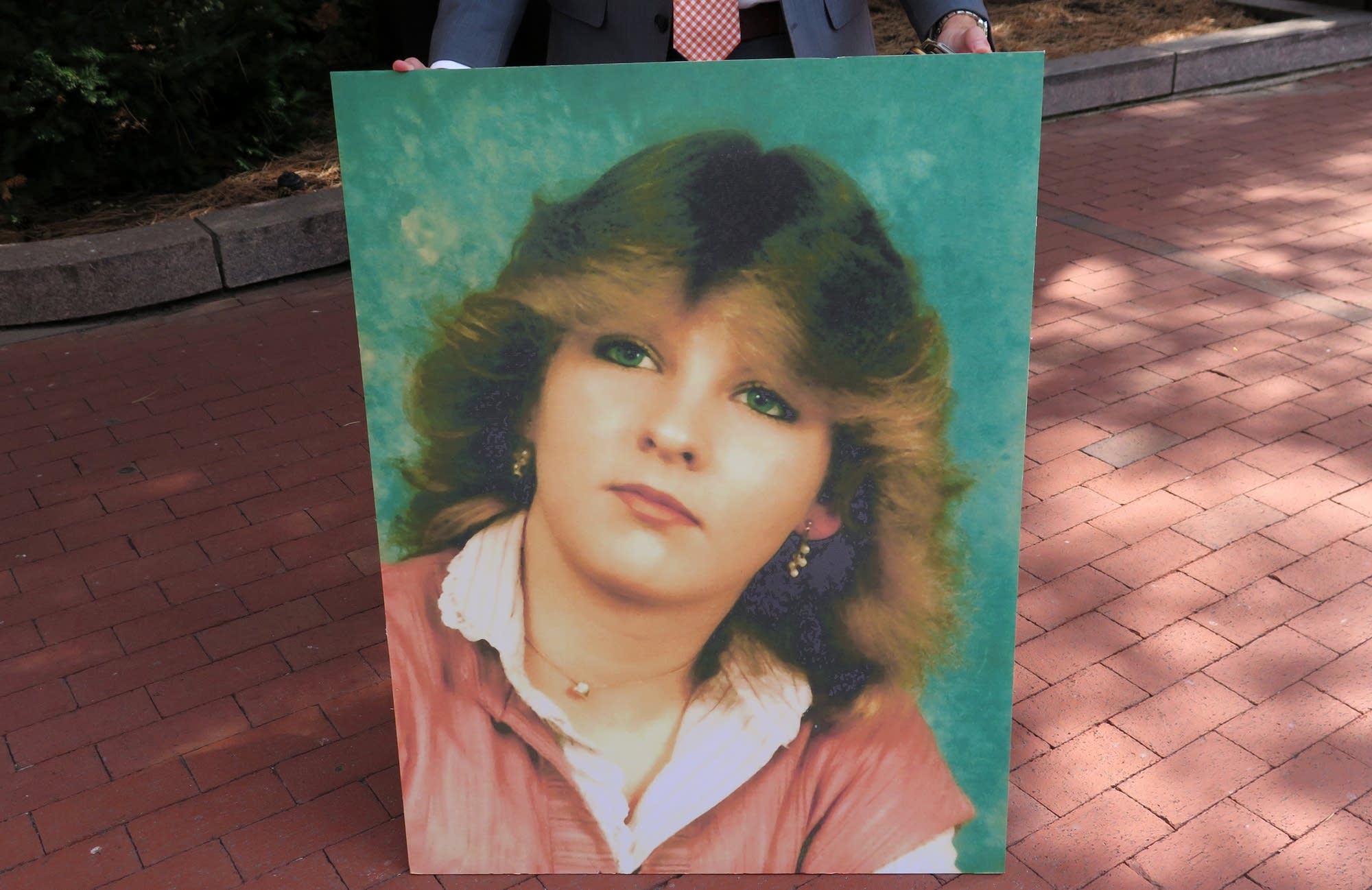 Lorri Mesedahl, 17, was raped and killed on April 2, 1983 in Minneapolis.
