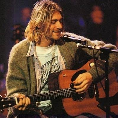 The Head and the Heart v Nirvana: Match #51