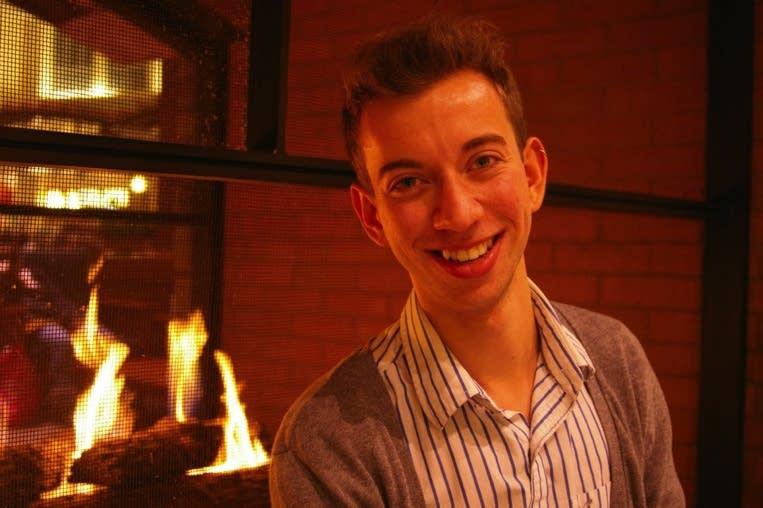 Joshua Weinberg