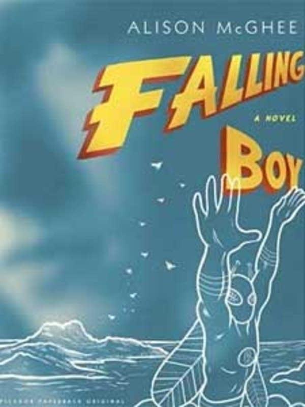 """""""Falling Boy"""""""