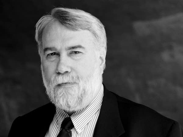 Composer Christopher Rouse.