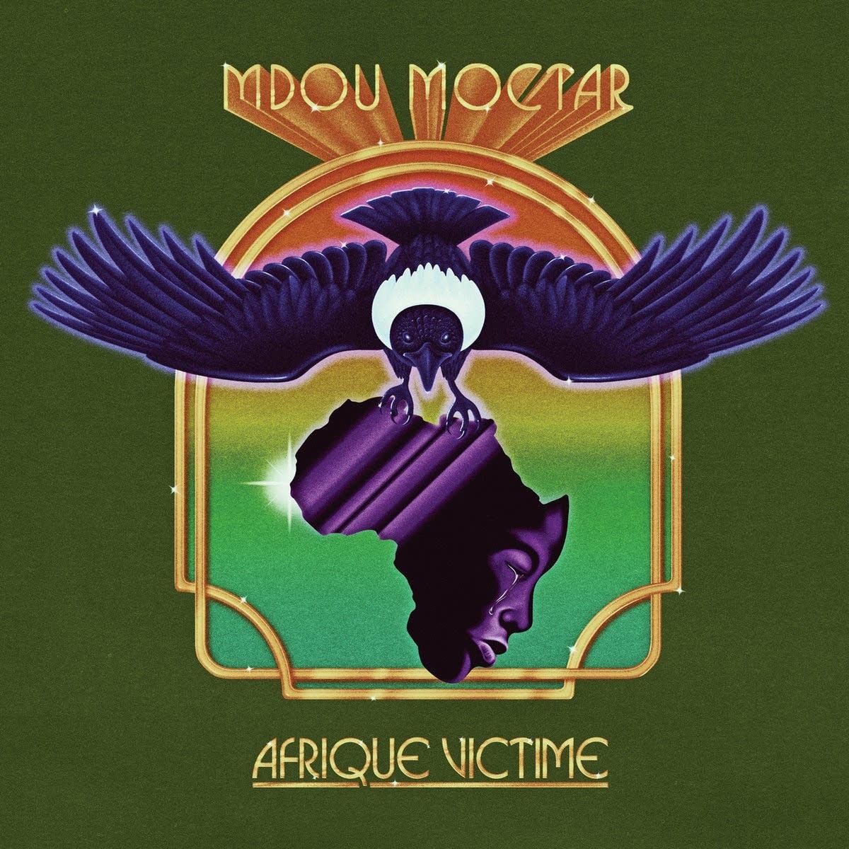 Mdou Moctar, 'Afrique Victime'
