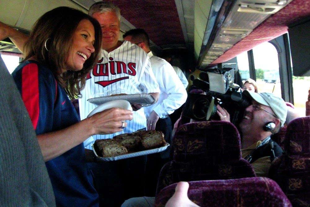 Bachmann bus