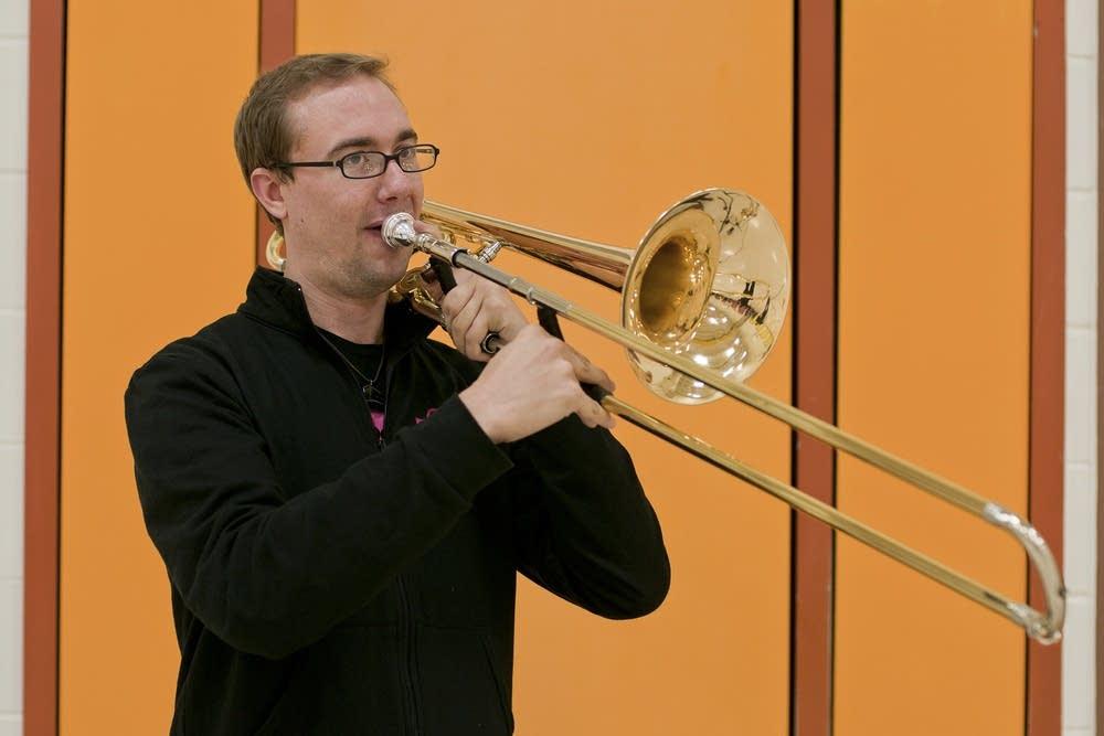 trombone no valves