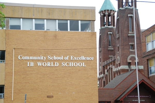 Community School of Excellence
