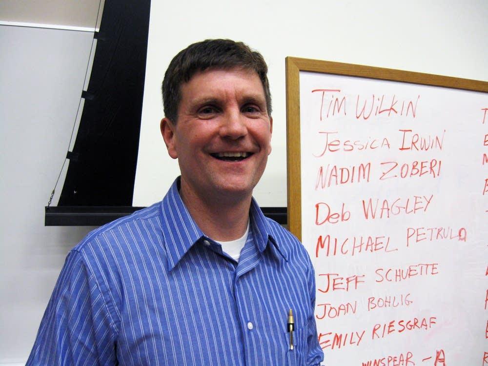 Jeff Schuette