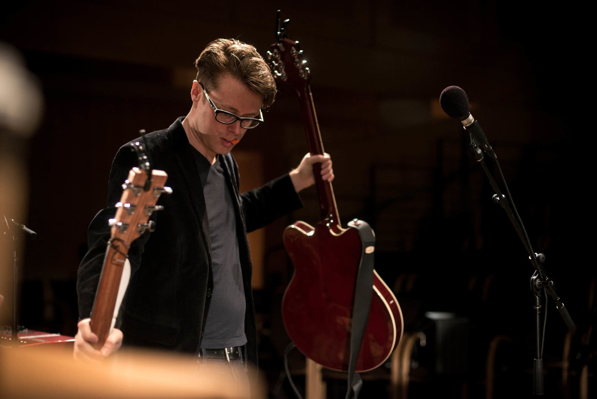 jeremy messersmith forum guitars