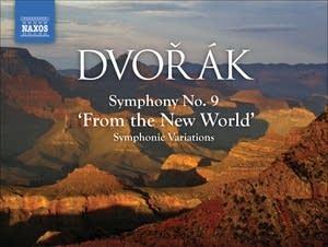 Antonin Dvorak: Symphony No. 9: IV. Finale