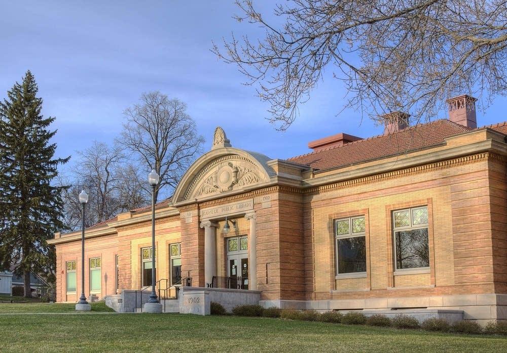 Stillwater Library