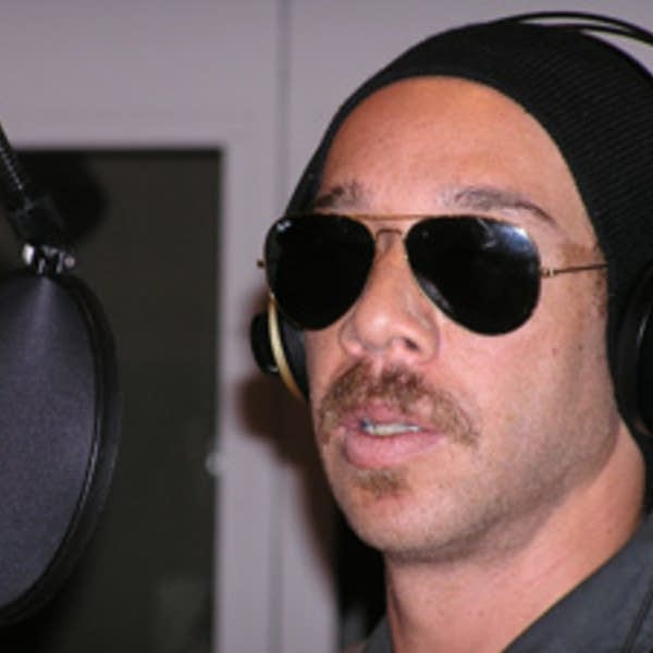Adam Brevin of She Wants Revenge