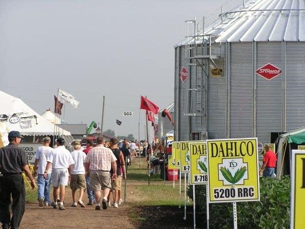 Farmfest 2007