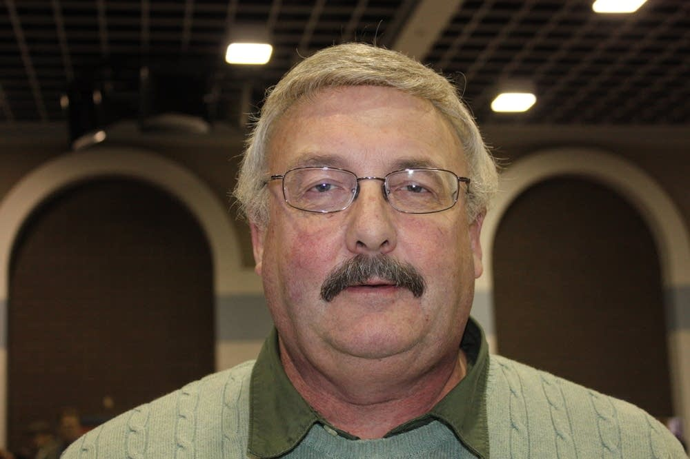 Principal Gary Sims