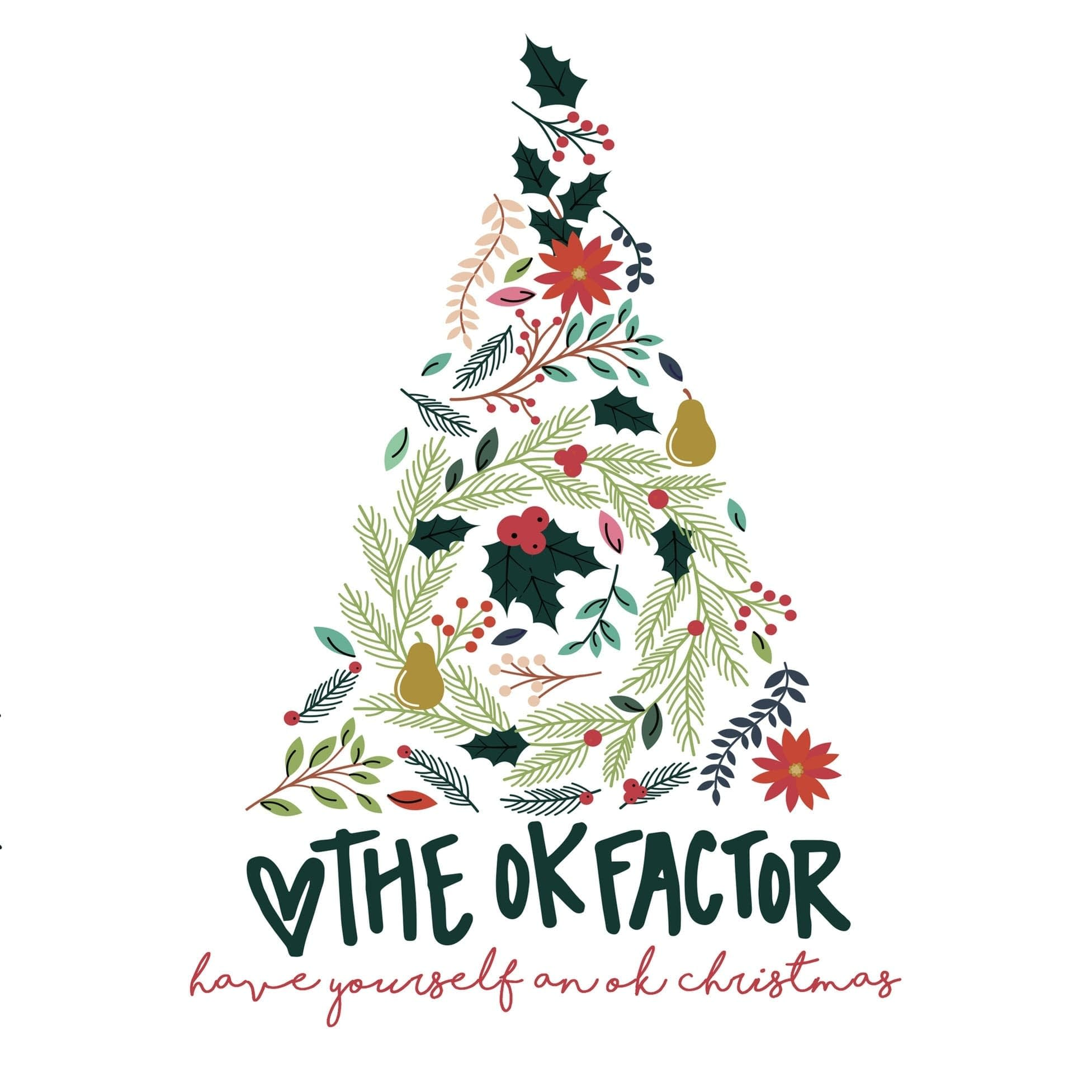 The OK Factor: Have Yourself an OK Christmas