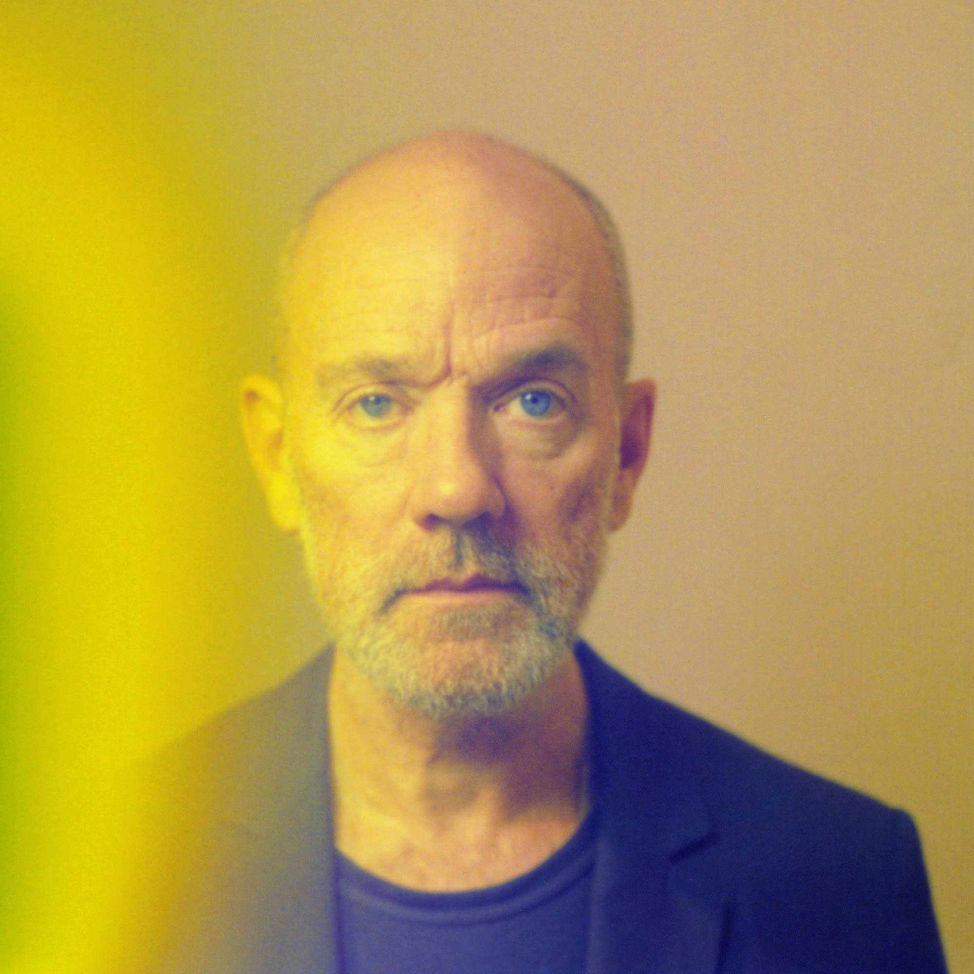 Michael Stipe 2019 press photo