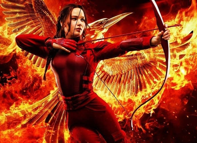 The Music Of The Hunger Games Classical Mpr