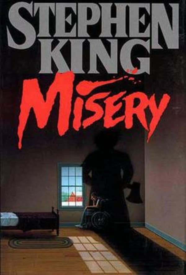 'Misery' by Stephen King