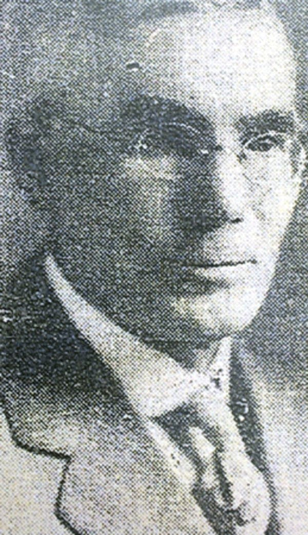 Bert J. Enger
