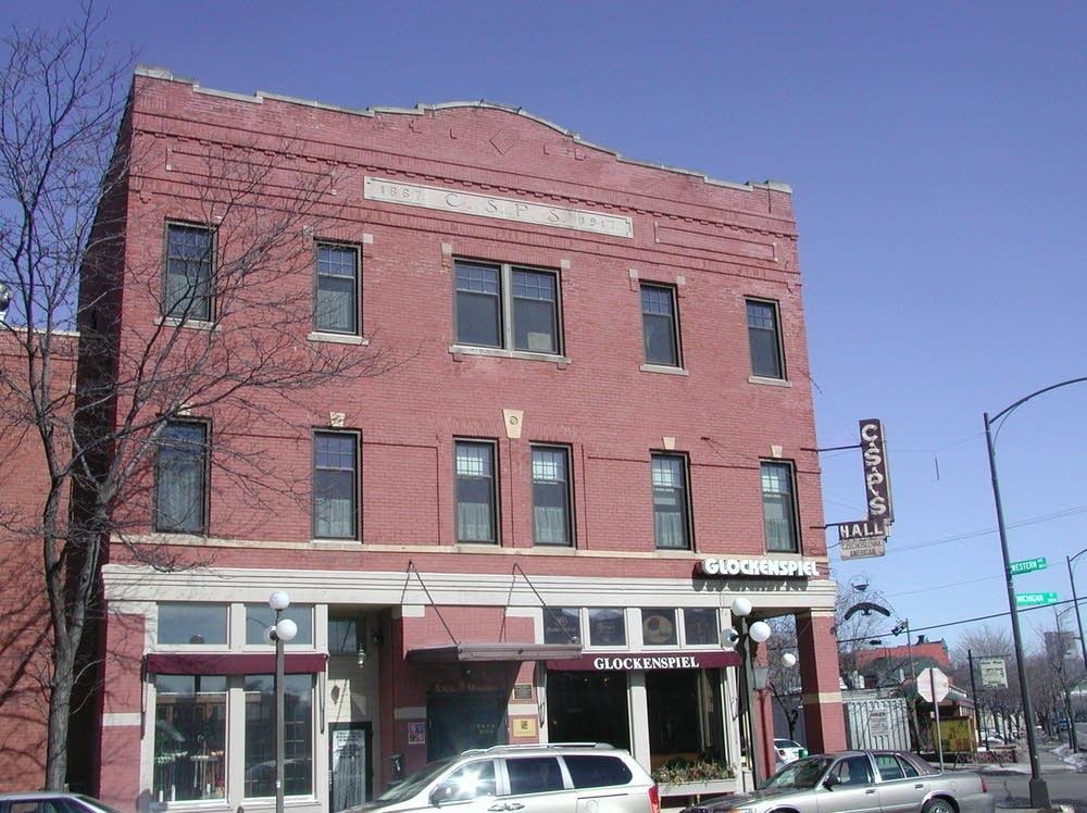 West 7th Street