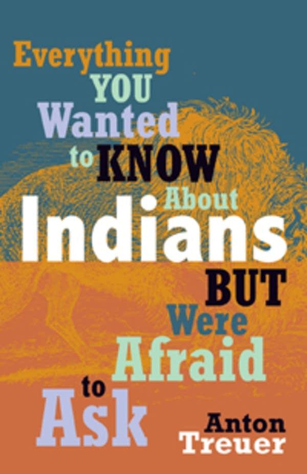 'Everything You Wanted To Know About Indians'