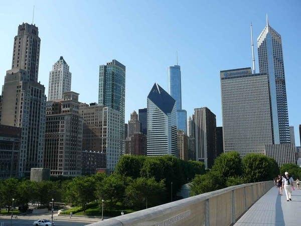 Downton Chicago