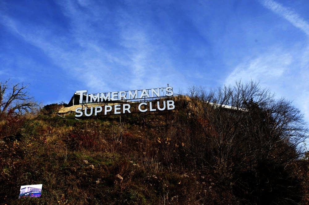 Timmerman's, near Galena, Ill.