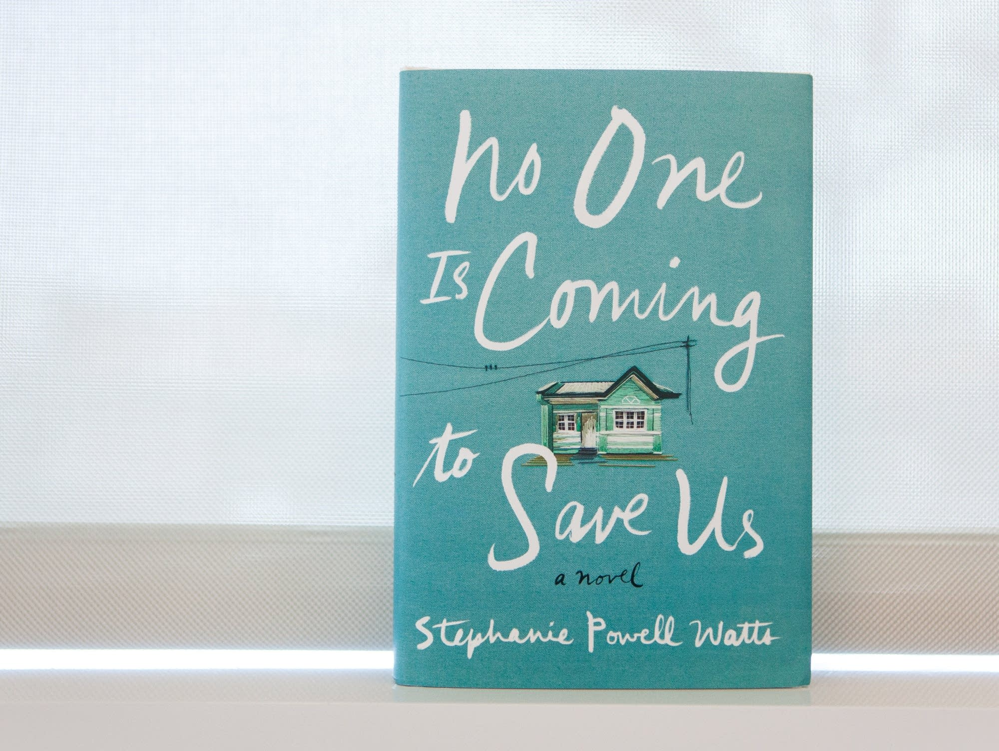 'No One is Coming to Save Us'