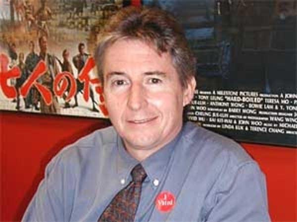 Neil Cuthbert