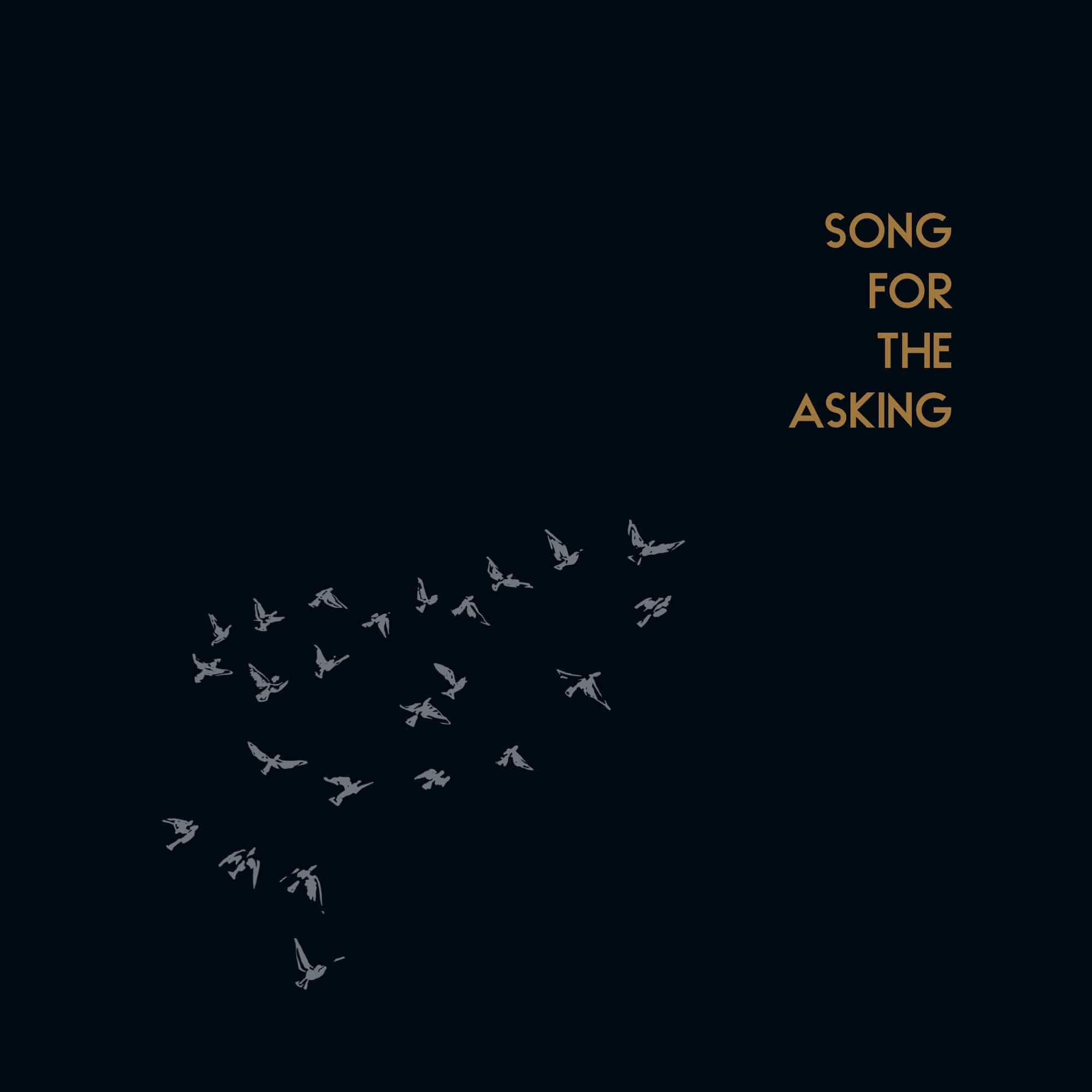 Sarah Morris & Matthew French, 'Song for the Asking'