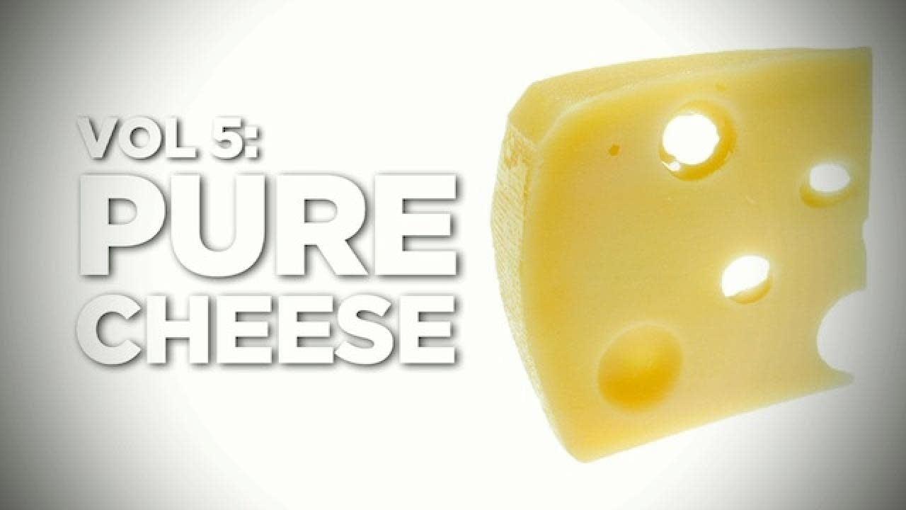 Cheesy Music
