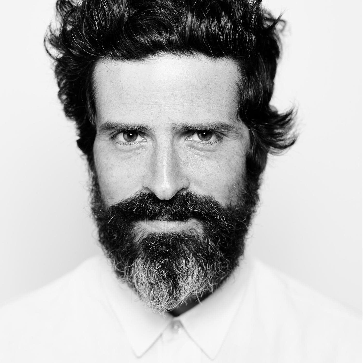 Devendra Banhart publicity photo