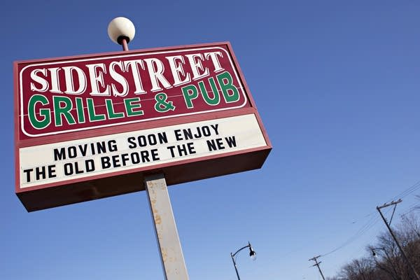 The Sidestreet Grille & Pub