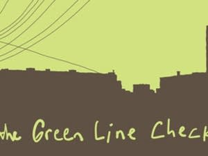 The Heavy Table's Green Line Checklist
