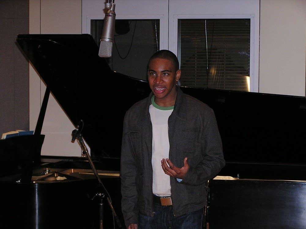 Cortez Mitchell