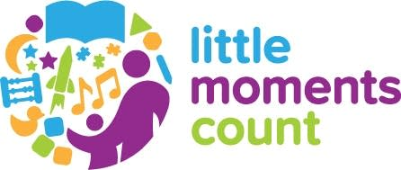 Little Moments Count logo