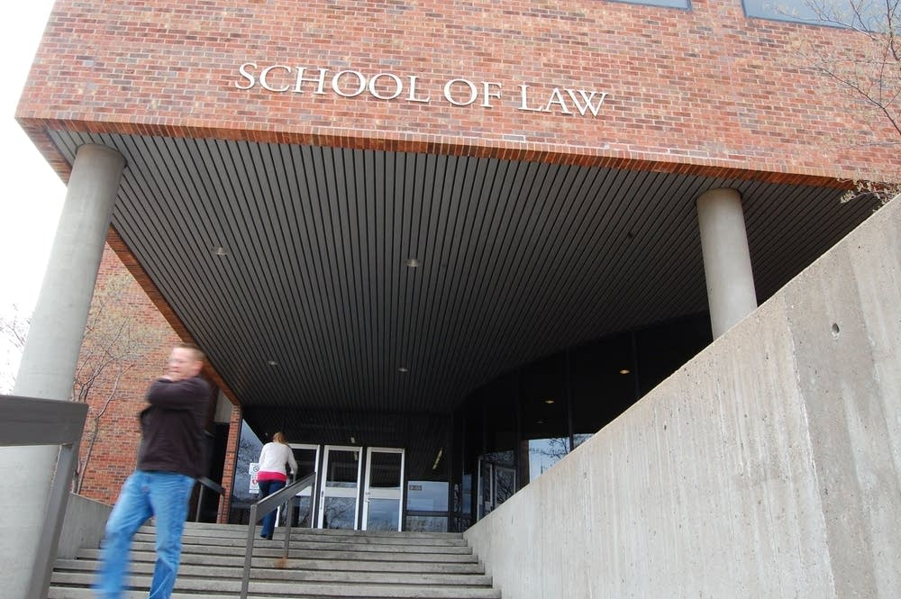 Hamline Law School