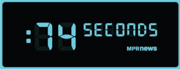 74 Seconds logo