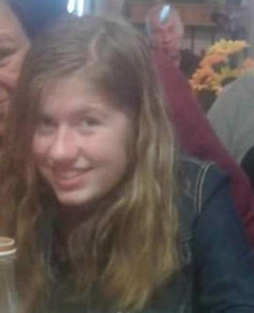 jayme closs updates - photo #2
