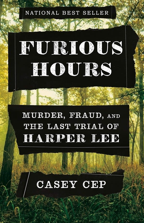 'Furious Hours' by Casey Cep